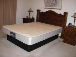 Bed Pedestal